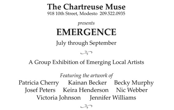 Current Art Gallery Showing